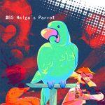bird helga_g_pataki hey_arnold! kinako_(moment) lowres nickelodeon parrot