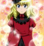 blonde_hair blue_eyes crossdressing highres hyoudou_aoi kaichou_wa_maid-sama! screencap stitched trap