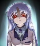 blazer blue_hair creepy hoshikage long_hair red_eyes school_uniform tachibana_kanade tenshi_(angel_beats!)