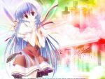 nanao_naru nerine rainbow shuffle tagme