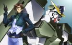 lockon_stratos male mecha mobile_suit_gundam mobile_suit_gundam_00