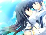 aiba_kiichi game_cg kiss_x_demon_lord_x_darjeeling kuyou_sarasa mikeou seifuku