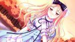avril blonde_hair dress game_cg ko~cha shukufuku_no_campanella