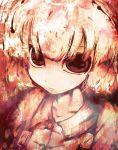 1girl bad_id fujiwara_no_mokou koohee sibanoue solo touhou