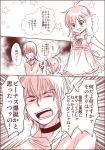comic dress harumi_chihiro last_order to_aru_majutsu_no_index translated translation_request