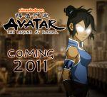 avatar avatar_state avatar_the_last_airbender black_hair city dark_skin korra nickelodeon solo water_tribe