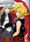 binding_discoloration edward_elric full_metal_alchemist roy_mustang winry_rockbell