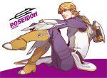blonde_hair blue_eyes boots epaulettes jetpack keith_goodman male power_suit short_hair sitting sky_high solo superhero tiger_&_bunny zihad