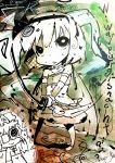 english katana konpaku_youmu konpaku_youmu_(ghost) koohee mahou_shoujo_madoka_magica miki_sayaka miki_sayaka_(cosplay) saigyouji_yuyuko sibanoue sword touhou weapon