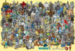 absolutely_everyone adventures_of_buzz_lightyear_of_star_command alpha_5 android_(phone) atomic_betty bad_robot battlestar_galactica bender bicentennial_man big_guy_and_rusty_the_boy_robot buck_rogers buck_rogers_and_the_25th_century bucky_o'hare c-3po c.o.p.s. calculon clank clone_high cylon dalek doctor_who eve_(wall_e) everyone futurama ghost_in_the_shell_stand_alone_complex gobots gundam_seed haro hitchhikers_guide_to_the_galaxy i_robot invader_zim jet_jaguar jetsons jimmy_neutron johnny_five judge_dredd lexx little_robots lost_in_space m.a.s.k. matrix mighty_morphin_power_rangers my_life_as_a_teenage_robot power_rangers robot robot_boy robotomy short_circuit signature sonic(cartoon) spaceballs star_wars symbionic_titan tachikoma teletubies terminator the_day_the_earth_stood_still the_matrix the_wizard_of_oz the_wonderful_wizard_of_oz time_squad tin_man transformers treasure_planet ulysses_31 wall-e what_ever_happened_to_robot_jones zeta_project