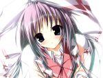 close gray_hair karory nanahoshi_syuri seifuku supreme_candy