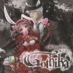bite rabbit_ears candy cd_cover dog_ears gothic_lolita gothika inu lollipop rabbit_girl scan