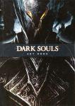armor dark dark_souls glowing_eyes highres knight smoke
