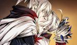 g_yuusuke game_cg kajiri_kamui_kagura kyougetsu_keishirou kyougetsu_sakuya