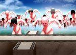 giant jumping shingeki_no_kyojin tk8d32 wall