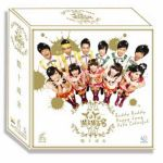 5girls 6boys congratulations dvd_cover tagme taiwan