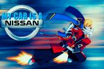 animated animated_gif blazblue gif jin_kisaragi kisaragi_jin nissan ragna_the_bloodedge what