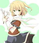 green_eyes highres mizuhashi_parsee short_hair suna_(sunaipu) sunaipu touhou