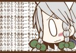 0_0 adomi blush braid comic izayoi_sakuya millipen_(medium) short_hair silver_hair touhou traditional_media translated twin_braids wall_of_text wavy_mouth