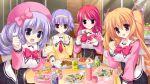 game_cg strawberry_feels tagme yoshiwo