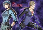 bodysuit jill_valentine resident_evil resident_evil_5 tachibana_subaru