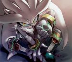 blood gloves male mri shoes silver_the_hedgehog sonic_the_hedgehog yellow_eyes