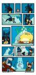 comic falco_lombardi katie_tiedrich lucario mother_(game) ness nintendo pokemon starfox super_smash_bros.