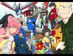 akane_(pokemon) anzu_(pokemon) ariados bellossom dragonair erika_(pokemon) gym_leader hayato_(pokemon) heracross ibuki_(pokemon) kasumi_(pokemon) katsura_(pokemon) matis_(pokemon) matsuba_(pokemon) mikan_(pokemon) miltank misdreavus natsume_(pokemon) onix ookido_green pokemon primeape raichu rapidash shijima_(pokemon) skarmory starmie swinub takeshi_(pokemon) tsukushi_(pokemon) venomoth yanagi_(pokemon)