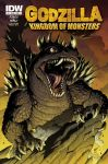 anguirus cover_art godzilla_(series) godzilla_kingdom_of_monsters_(series) tagme