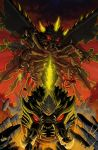 battra cover_art godzilla_(series) godzilla_kingdom_of_monsters_(series) official