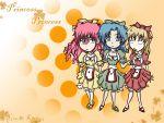 kouno_tooru princess_princess shihoudani_yuujirou tagme yutaka_mikoto