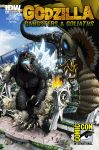 comic_con cover_art godzilla godzilla_(series) godzilla_gangsters_and_goliaths_(series) mothra
