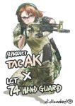 aiming ak-74 assault_rifle brown_hair didloaded ear_protection english gloves gun headset magazine_(weapon) operator original reloading rifle safety_glass safety_glasses short_hair sleeves_rolled_up solo trigger_discipline trigger_discpline weapon