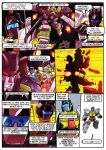 comic company_connection grimlock hotshot megatron_(armada) multi_vs_(comic) red_alert scavenger transformers transformers_armada