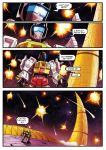 comic grimlock multi_vs_(comic) transformers transformers_armada unicron