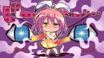 blush chibi game_cg komowata_haruka leki_vestoria_floria ryuuyoku_no_melodia whirlpool