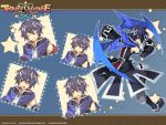 anime boy game jpeg_artifacts lucius ps trinity universe wallpaper