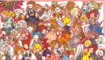 +_+ 6+boys 6+girls advent_children annotation_request bahamut blitzball blonde_hair blue_hair boco bomb_(final_fantasy) bow braska brown_hair buster_sword butz_klauser cait_sith carbuncle cecil_harvey cefca_palazzo character_request chibi chocobo cloud_of_darkness cloud_strife coeurl crisis_core_final_fantasy_vii directional_arrow dissidia_final_fantasy dragon_quest eiko_carol emperor_(ff2) everyone exdeath fang final_fantasy final_fantasy_i final_fantasy_ii final_fantasy_iv final_fantasy_ix final_fantasy_v final_fantasy_vi final_fantasy_vii final_fantasy_vii_advent_children final_fantasy_viii final_fantasy_x final_fantasy_xi final_fantasy_xii freija_crescent frioniel frog gabranth garland_(ff1) goggles goggles_on_head golbeza horn ifrit jecht kadaj kingdom_hearts kuja laguna_loire loz mandragora marluxia moogle multiple_boys multiple_girls onion_knight open_mouth organization_xiii partially_annotated red_hair red_xiii redhead reno sabotender sephiroth seymour_guado shantotto shield shiro_(reptil) slime slime_(dragon_quest) smile sparkle squall_leonhart sword tidus tina_branford tonberry ultimecia valefor vivi_ornitier warrior_of_light weapon yazoo yuna zack_fair
