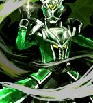 armor belt dragon_wings jewelry kae_(mochimochi6251) kamen_rider kamen_rider_wizard kamen_rider_wizard_(series) male mask mass_production_eva ring solo tailcoat wings