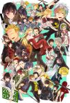 annotated awakusu_akane baccano! black_hair blonde_hair blue_eyes blue_hair bob_cut bodysuit bowtie braid brown_eyes brown_hair carla_alvarez_santonia carrying celty_sturluson child cigarette closed_eyes coat creator_connection czeslaw_meyer dress dullahan durarara!! ei_i_li ei_li_lei ei_yi_li elmer_albatross ennis etsusa_bridge everyone eyes_closed fan ferret_von_balstein firo_prochainezo flower formal fur_trim gerhard_von_balstein ginjima_summer glasses gloves graham_spector gun hair_flower hair_ornament hat heiwajima_shizuo helmet heterochromia highres huey_laforet inui_hayato isaac_dian ishibashi_aiji jacket kadota_kyouhei karisawa_erika katana kelly_yatsufusa kida_masaomi kirino_yua kishitani_shinra kugi_seiichi kuragesaki kuzuhara_souji labcoat long_hair maria_barcelito michael_dietrich miria_harvent monica_campanella motorcycle_helmet necktie nejiro_kanata orihara_izaya princess_carry red_eyes red_hair redhead ryuugamine_mikado sahara_jun school_uniform scissors sekai_no_chuushin_hariyama-san short_hair skirt smile sonohara_anri sugi_keiichi suit sunglasses sword tick_jefferson togusa_saburou vamp! vest weapon worktool yasojima_misaki yellow_bridgestone yellow_eyes yumasaki_walker
